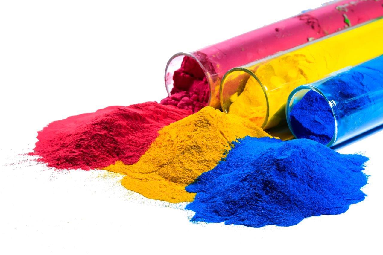colorantes EPSA